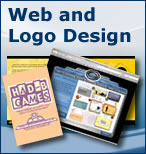 Lloyd Signs Co. logo and web design services triad area of nc, winston-salem